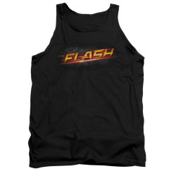Image for Flash TV Show Tank Top - Logo