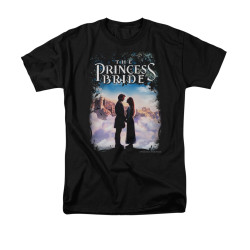 Image for Princess Bride T-Shirt - True Love