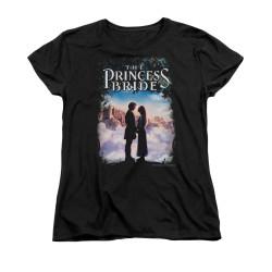 Image for Princess Bride Woman's T-Shirt - True Love