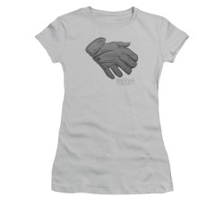 Image for Princess Bride Girls T-Shirt - Six Fingered Glove