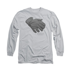 Image for Princess Bride Long Sleeve T-Shirt - Six Fingered Glove