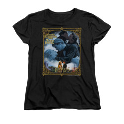 Image for Princess Bride Woman's T-Shirt - Death Cannot Stop True Love
