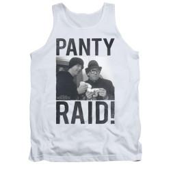 Image for Revenge of the Nerds Tank Top - Panty Raid