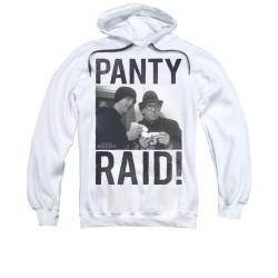 Image for Revenge of the Nerds Hoodie - Panty Raid