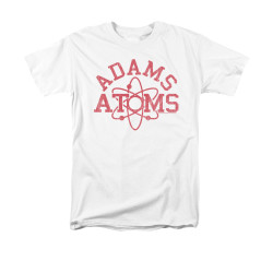 Image for Revenge of the Nerds T-Shirt - Adams Atoms