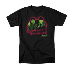 Image for Mallrats T-Shirt - Snootchie Bootchies