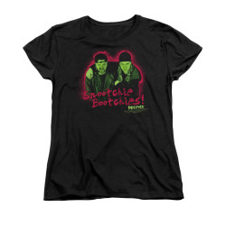 Image for Mallrats Woman's T-Shirt - Snootchie Bootchies