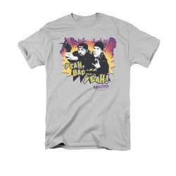 Image for Mallrats T-Shirt - Grappling Hook