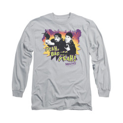 Image for Mallrats Long Sleeve T-Shirt - Grappling Hook