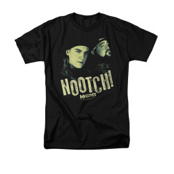 Image for Mallrats T-Shirt - Nootch