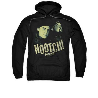 Image for Mallrats Hoodie - Nootch