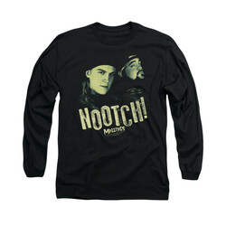 Image for Mallrats Long Sleeve T-Shirt - Nootch