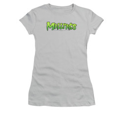 Image for Mallrats Girls T-Shirt - Logo