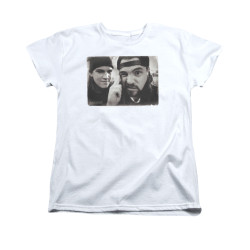 Image for Mallrats Woman's T-Shirt - Mind Tricks