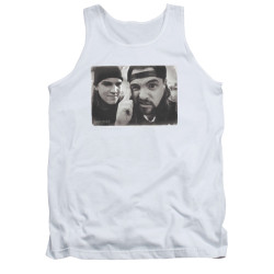 Image for Mallrats Tank Top - Mind Tricks