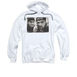 Image for Mallrats Hoodie - Mind Tricks
