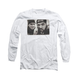 Image for Mallrats Long Sleeve T-Shirt - Mind Tricks
