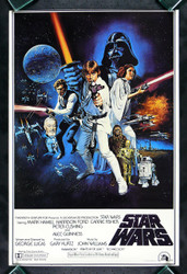 Image for Star Wars Movie Poster