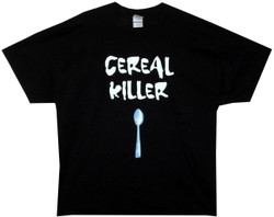 Image for Cereal Killer T-Shirt