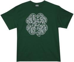 Image for Liquor Clover T-Shirt