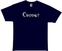 Image for Coexist T-Shirt