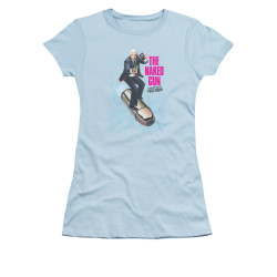 Image for Naked Gun Girls T-Shirt - Bullet