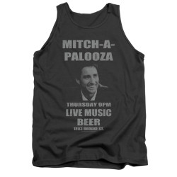 Image for Old School Tank Top - Mitchapalooza