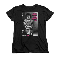 Image for Pretty in Pink Woman's T-Shirt - Admire