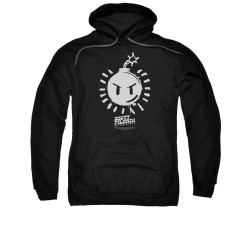 Image for Scott Pilgrim vs. The World Hoodie - Sex Bob-omb Logo