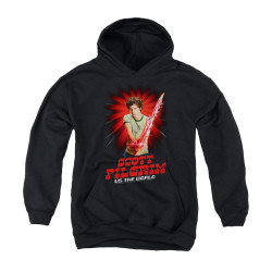 Image for Scott Pilgrim vs. The World Youth Hoodie - Super Sword