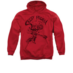 Image for Scott Pilgrim vs. The World Hoodie - Rockin'