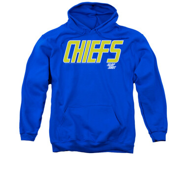 Image for Slap Shot Hoodie - Chiefs Logo
