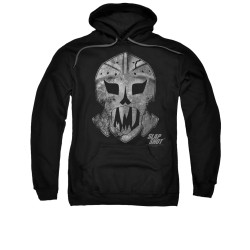 Image for Slap Shot Hoodie - Goalie Mask