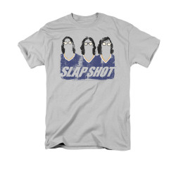Image for Slap Shot T-Shirt - Brothers