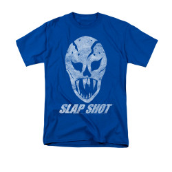 Image for Slap Shot T-Shirt - The Mask