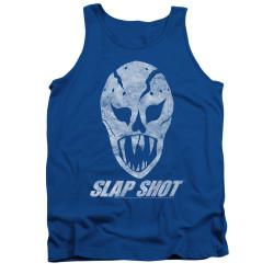 Image for Slap Shot Tank Top - The Mask
