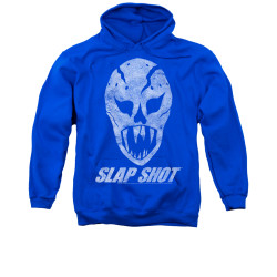 Image for Slap Shot Hoodie - The Mask