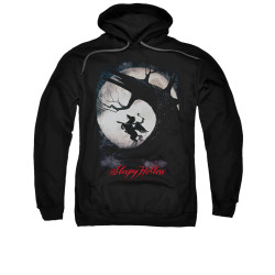 Image for Sleepy Hollow Hoodie - Poster
