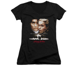 Image for Sleepy Hollow Girls V Neck T-Shirt - Heads Will Roll