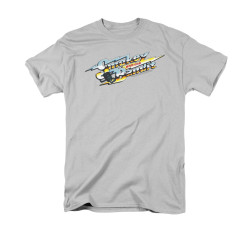 Image for Smokey and the Bandit T-Shirt - Logo