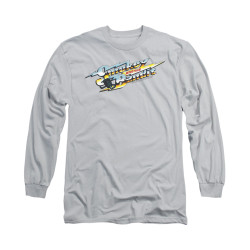 Image for Smokey and the Bandit Long Sleeve T-Shirt - Logo