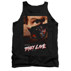 Image for They Live Tank Top - Poster