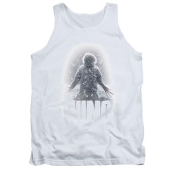 Image for The Thing Tank Top - Snow Thing