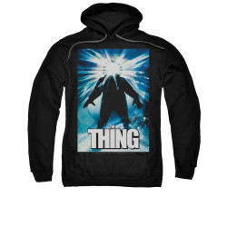 Image for The Thing Hoodie - Poster