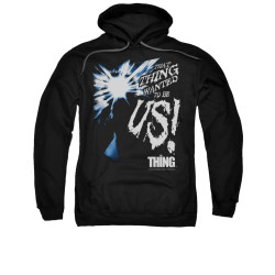 Image for The Thing Hoodie - Wanted to be Us