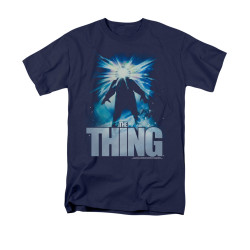 Image for The Thing T-Shirt - Ice