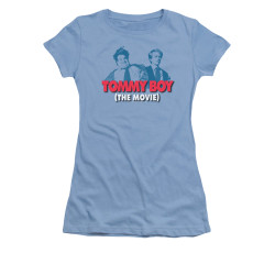 Image for Tommy Boy Girls T-Shirt - Logo