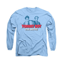 Image for Tommy Boy Long Sleeve T-Shirt - Logo