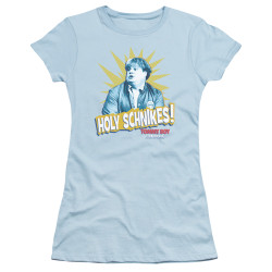 Image for Tommy Boy Girls T-Shirt - Holy Schnikes
