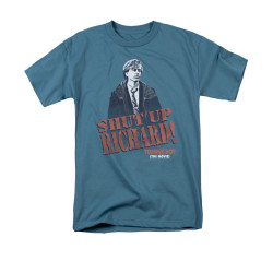 Image for Tommy Boy T-Shirt - Shut Up Richard